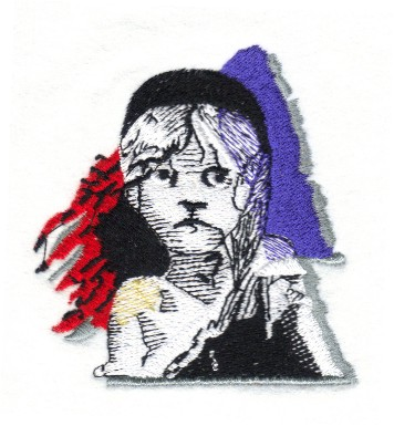digitizing-les-miserables-sewn-out