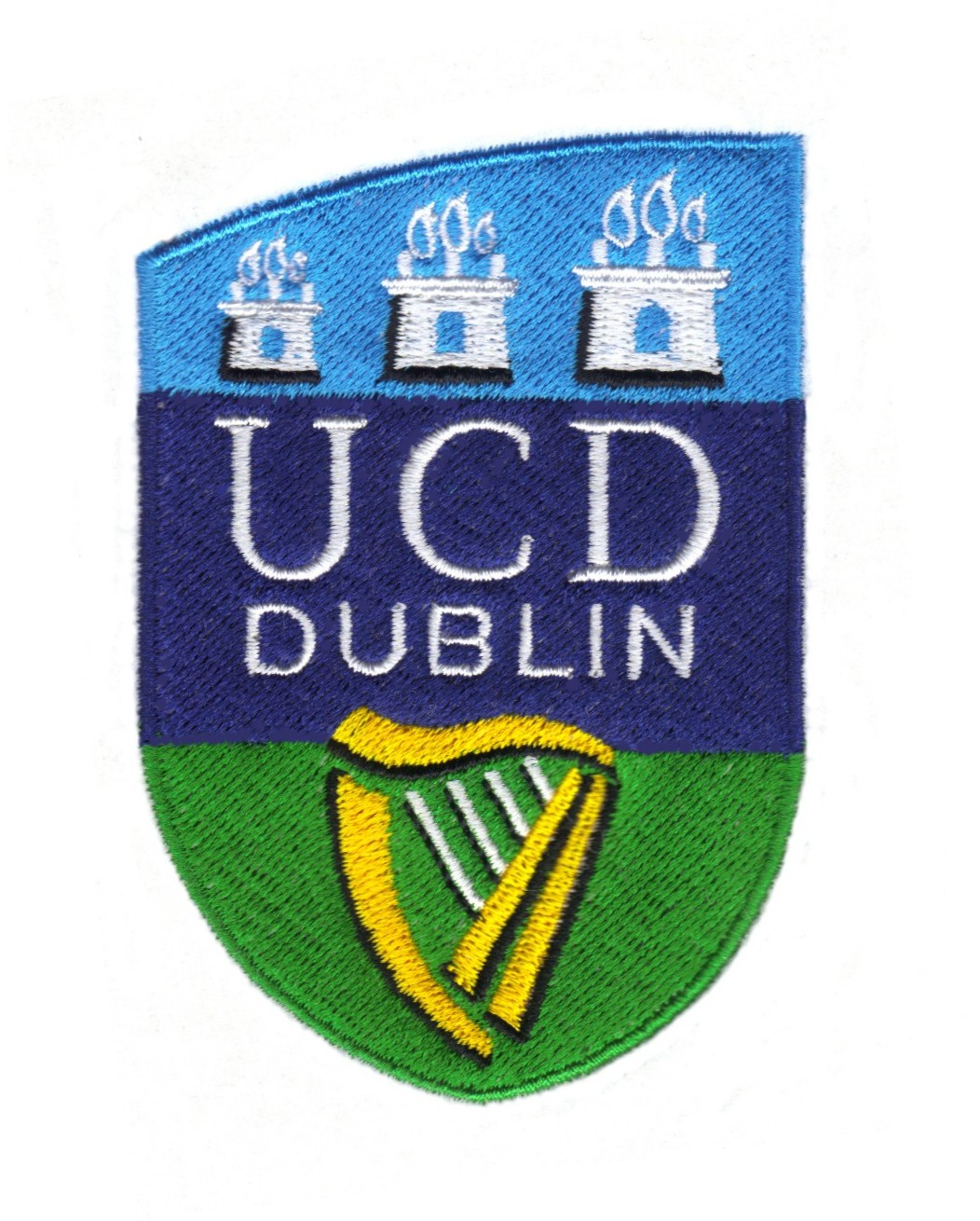 embroidery-digitizing-ucd-dublin-sew-out