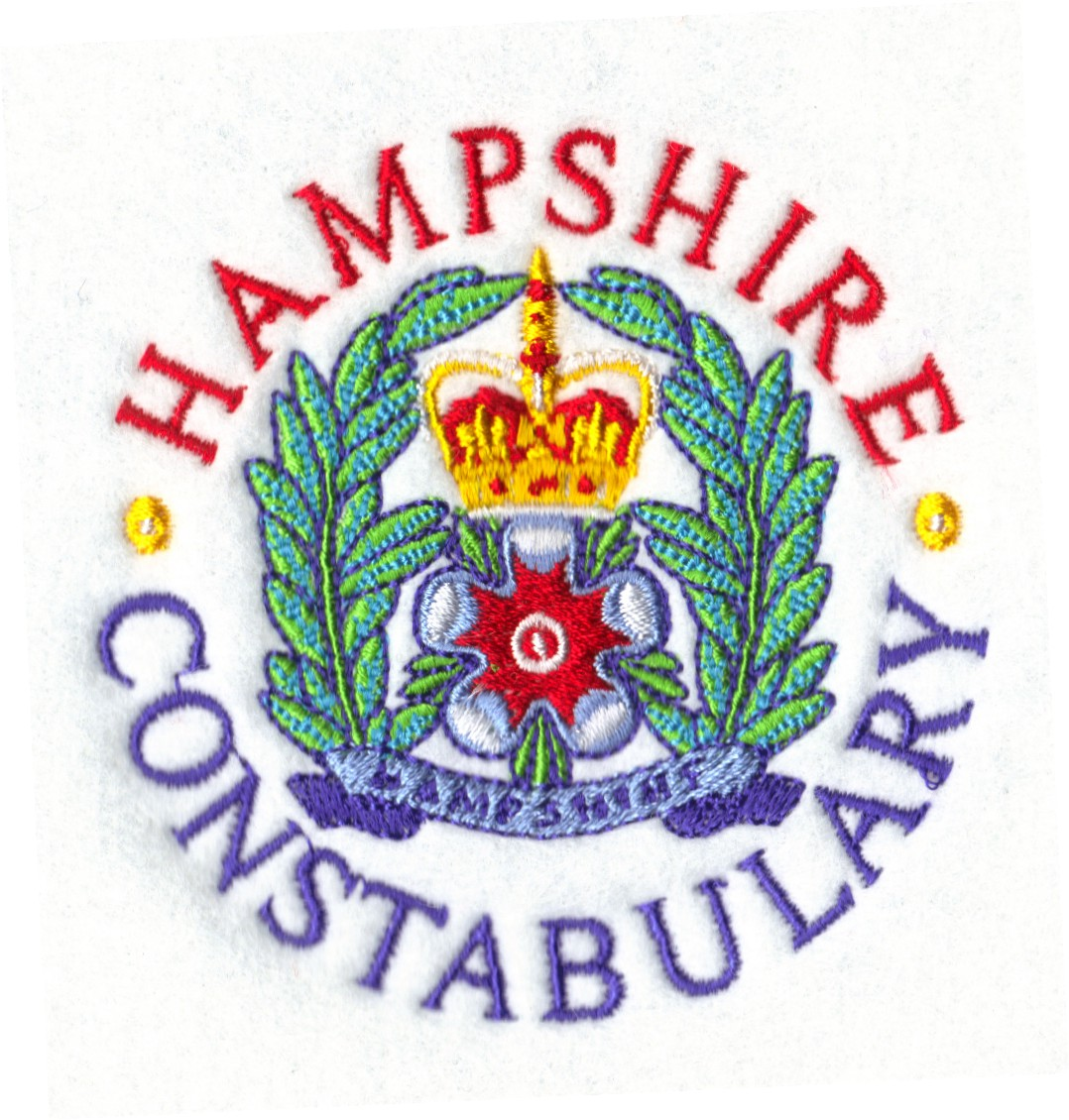 hampshire-constabulary-digitizing-sewn-out