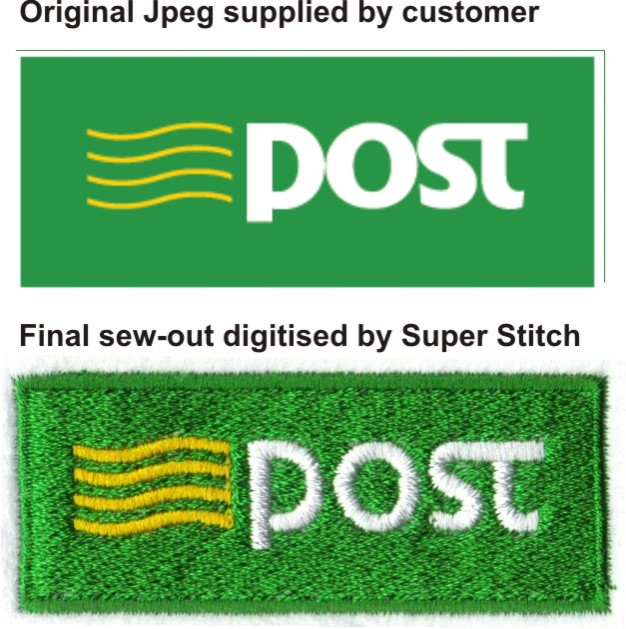 superstitch-digitizing-an-post-sewn-out-sample